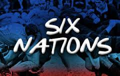 Six Nations Round 4 @ Kazbar
